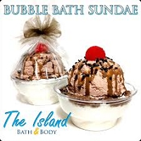 Bubble Bath Sundaes