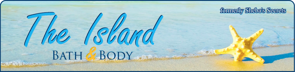 The Island Bath & Body