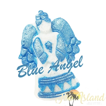 Blue Angel 4 oz Bath Bomb