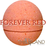 Forever Red 5 oz Bath Bomb