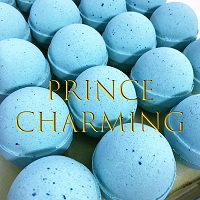 Prince Charming 5.5 oz Bubble Bath Bomb