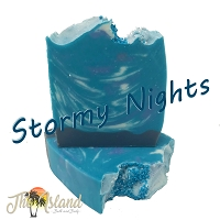 Stormy Nights Coconut Milk Soap